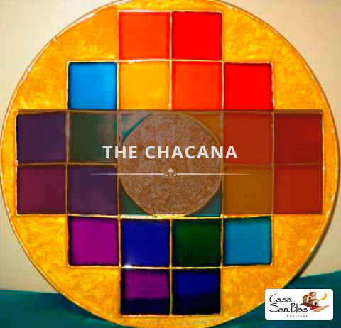 the chacana