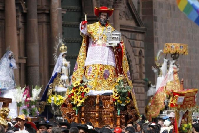 corpus christi patron san jeronimo